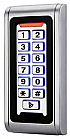 AccessGard S600EM-W waterproof stand-alone keypad/reader/controller
