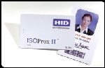 HID IsoProx II PVC Proximity Card