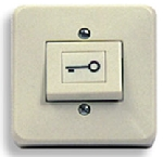 909S Rocker Switch