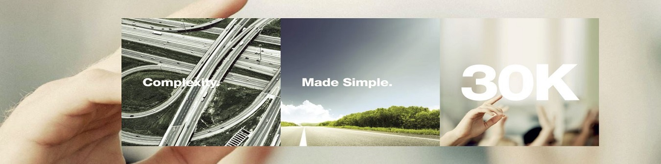 Complexity. Made Simple