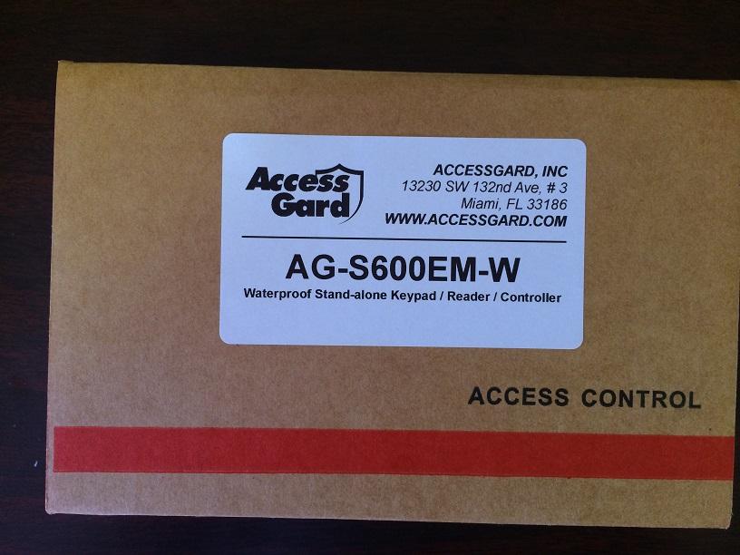 AG-S600EM-W