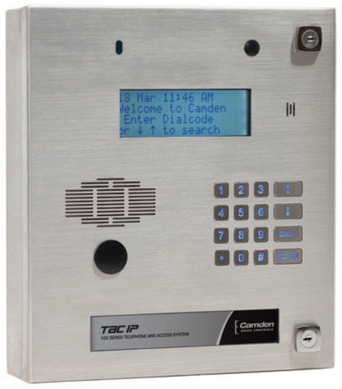 CAMDEN CV-TACIP100
