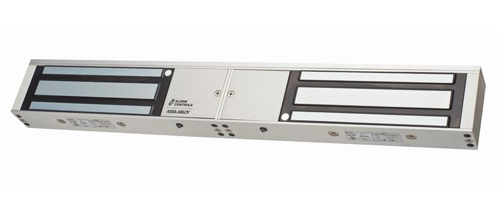 AC-1200D Double Electromagnetic Lock