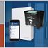 CAMDEN CV-603 MProx-BLE™ 2-Door Bluetooth Access Control System Cabinet Kit