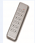 BARANTEC EverSwitch AT1G26-200 Single Door Stand-Alone Mullion Keypad