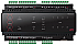 ICT Protege WX Web Enabled Din Rail Controller